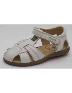 sandalias cirqus mod 141019, elaboradas en piel de fabricación española, ideales para nuestros niños en tallas desde 25 a 30