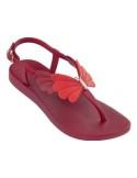 IPANEMA GB SUNSET 81132, para chicas, en roja