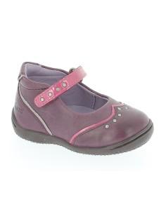 GARANCE bailarina GARANCE Kickers -violeta