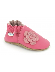 zapatos ROBEEZ CASUAL FRIDAY, perfectos para los recién nacidos, bebés, pre-caminante y niños pequeños.