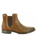FLY LONDON bota PYNE 143256, black, camel