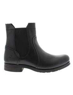 FLY LONDON bota OCHS 142780, black, grey,brown