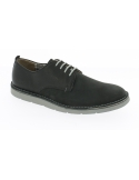 Kickers zapato EVAN, negro, marrón