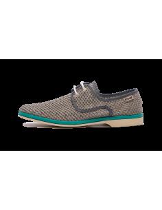 MAIANS, CALISTO REJILLA , zapato urbano años 40