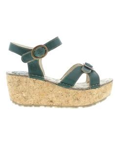 CALI, zapato mujer de plataforma  FLY LONDON