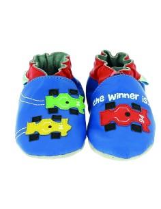 RACING, zapatos ROBEEZ  perfectos para los bebés