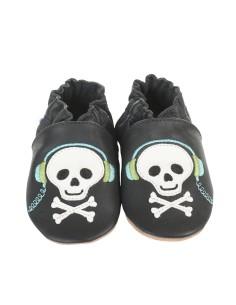 PIRATAS, zapatos ROBEEZ  perfectos para los bebés