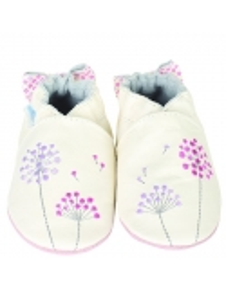 DANDY LIONS, zapatos ROBEEZ  perfectos para los bebés