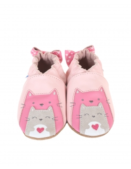 SWEET FRIENDS, zapatos ROBEEZ  perfectos para los bebés