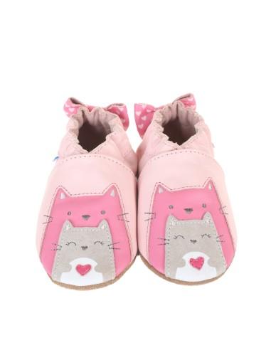 SWEET FRIENDS, zapatos ROBEEZ  perfectos para los bebés