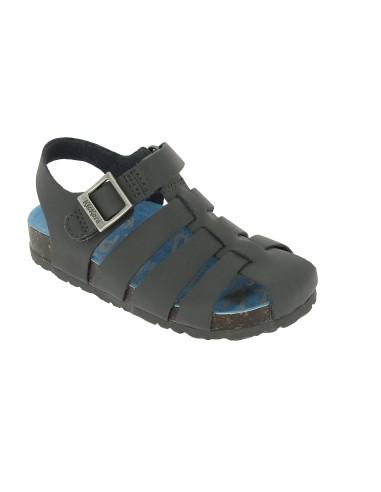 nuevo estilo super popular nuevos productos para MAGIFLO,sandalia niños de Kickers
