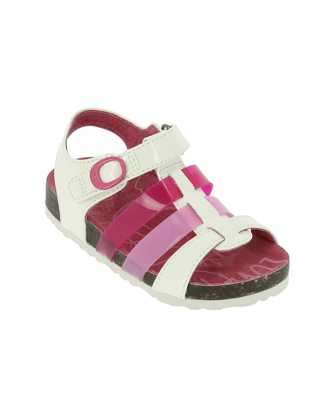 bf12ceb5a sandalias de piel niñas