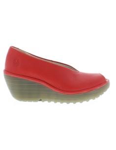 YURI ,zapato mujer de cuña FLY LONDON