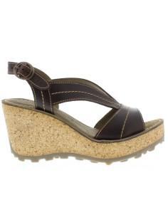 GABE, zapato mujer de plataforma  FLY LONDON