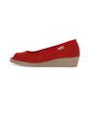 MAIANS, INES REJILLA , zapato urbano años 40, con cuña para las chicas