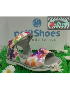 sandalia petitShoes para ninas SS-333A