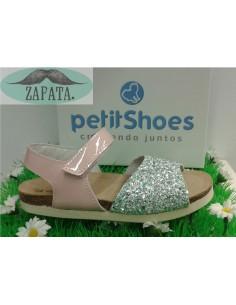 sandalia petitShoes para ninas