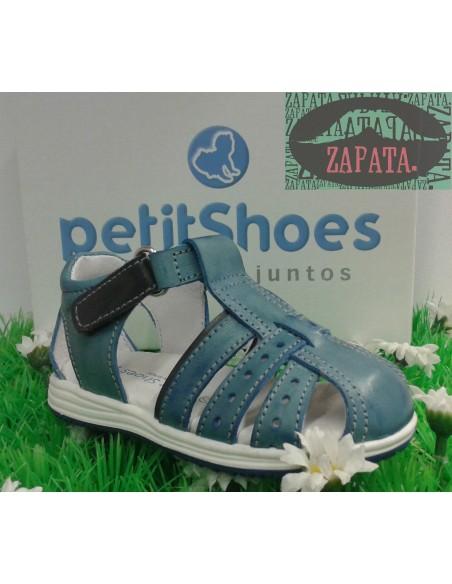 sandalia petitShoes para niñas y niños
