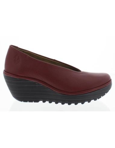 Cuña De zapato London Fly Mujer Yaz YpxnSww8