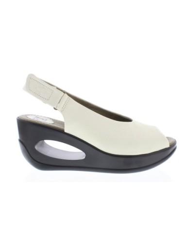 HATT 680, zapato mujer de plataforma  FLY LONDON