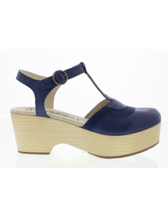 Fly London GABA 615, zapato mujer de plataforma  FLY LONDON