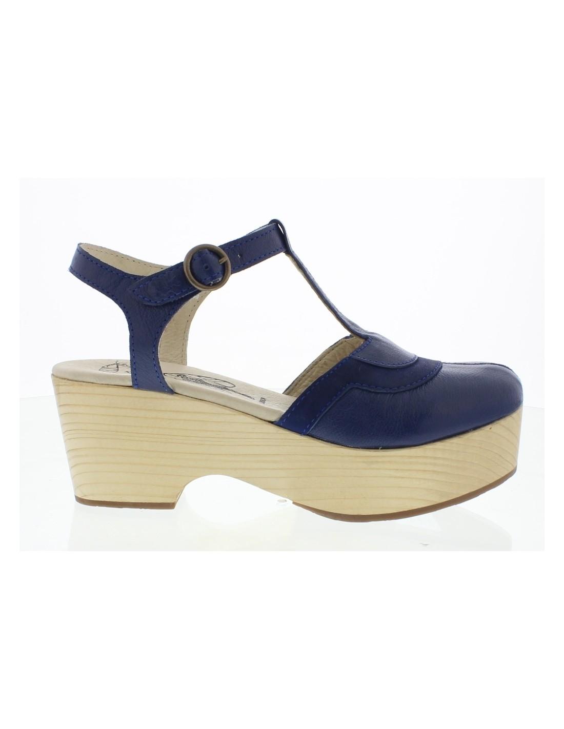 Mujer Qsugvmpz Cuñasandalia Zapato Fly Sandalias Comprar London ZXuPik