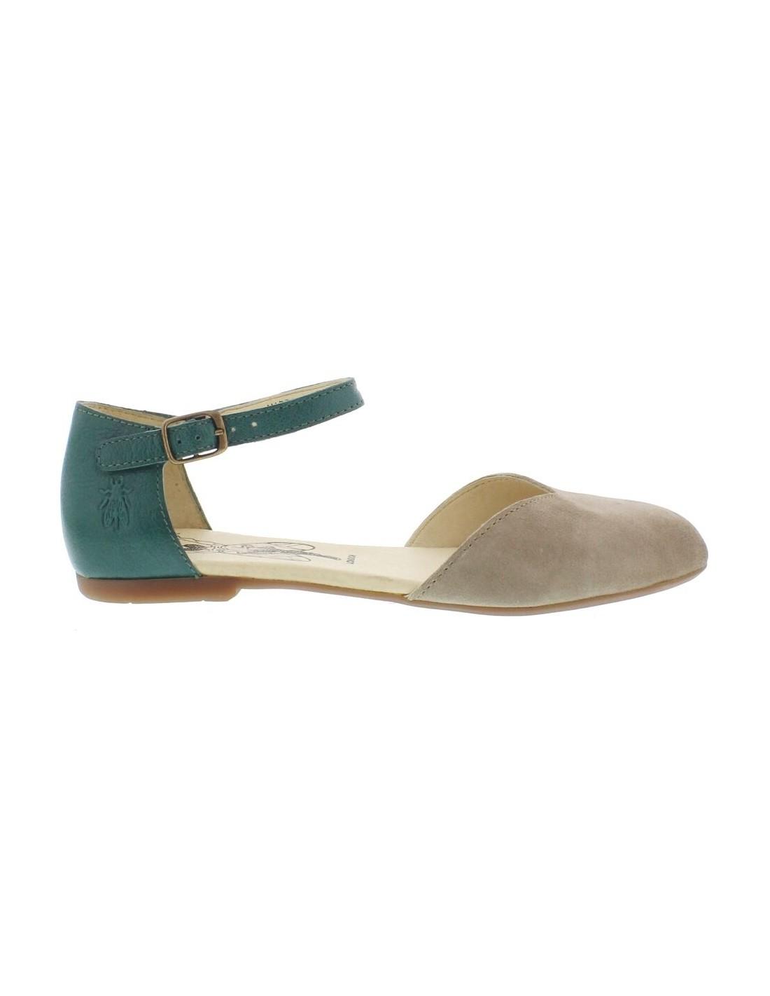 comprar London Sandalia Cuña Mujer Fly Sandalias Zapato wOXqRI