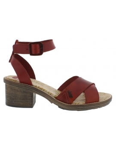 CERA 634, zapato de tacón FLY LONDON