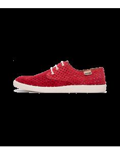MAIANS, SISTO PERFORADO 2071-05, zapato urbano años 40