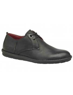 KICKERS VIKANG, zapato hombre de cordones
