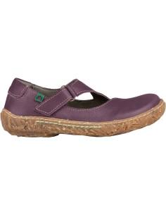 El Naturalista zapato NIDO E751- lila,marrón