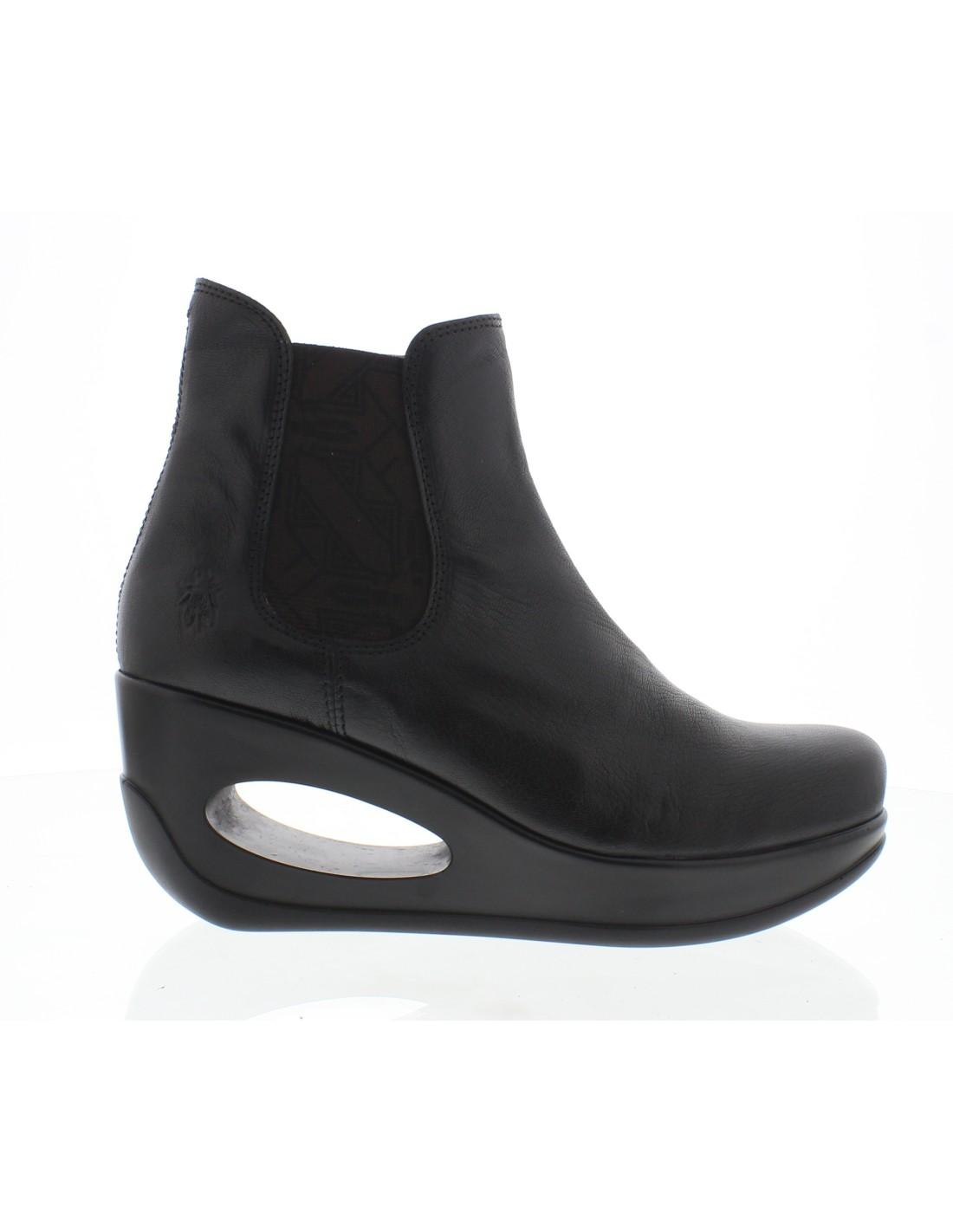 acfb0a4252 bota mujer cuña, bota baja mujer FLY LONDON,comprar bota mujer de ...