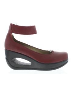HELI797, zapato mujer de plataforma  FLY LONDON
