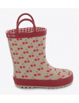 Botas de Agua Cherry de la marca Be Only