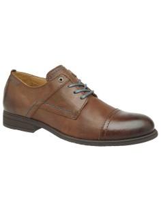 KICKERS MANATRAS, zapato hombre de cordones