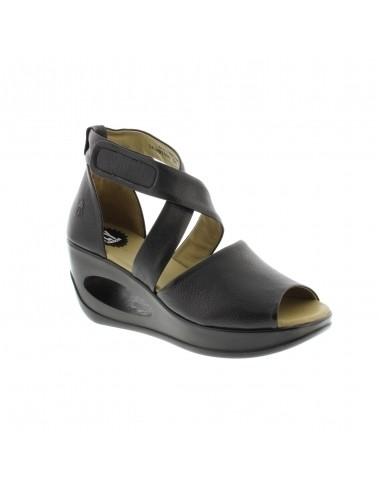 HINK, zapato mujer de plataforma  FLY LONDON