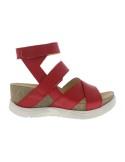 WEGE 669, zapato mujer de plataforma  FLY LONDON