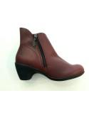 Loints Jive 70613 bota baja con tacón de mujer de Loints