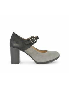 DYSFUNTIONAL Eevee 1.0, zapato mujer de tacón