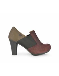 DYSFUNTIONAL Watever 1.0, zapato mujer de tacón