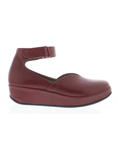 BELA , zapato mujer de plataforma  FLY LONDON