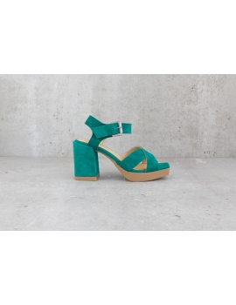 DYSFUNTIONAL  SMEED 1.0, zapato mujer de tacón