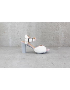 DYSFUNCTIONAL  CLAUDI 1.0H zapato mujer de tacón