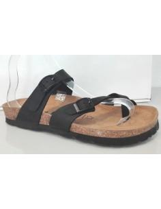sandalia CH7 piel, NATUNED