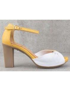 DYSFUNCTIONAL SIDNEY 2.0H, zapato mujer de tacón