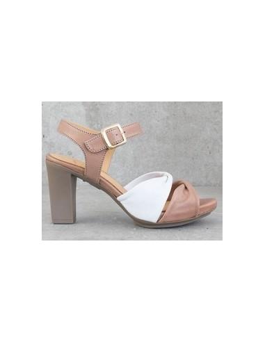 DYSFUNCTIONAL  FEAT 1.0S zapato mujer de tacón