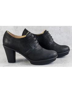 DYSFUNTIONAL GEJU 1.0, zapato de tacón