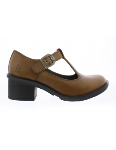 CADY Fly London , zapato tacón