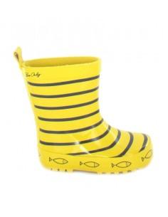 Botas de Agua TIMOUSS de la marca Be Only, para los niñ@s, por 23,90 €