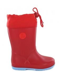Botas de Agua ALEXA Rouge de la marca Be Only, para los niñ@s por 25€ €